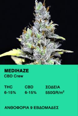 Μedihaze-Cbd Crew